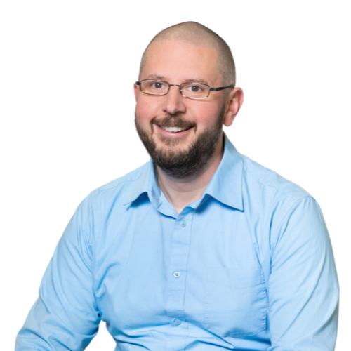 Mike Spotten