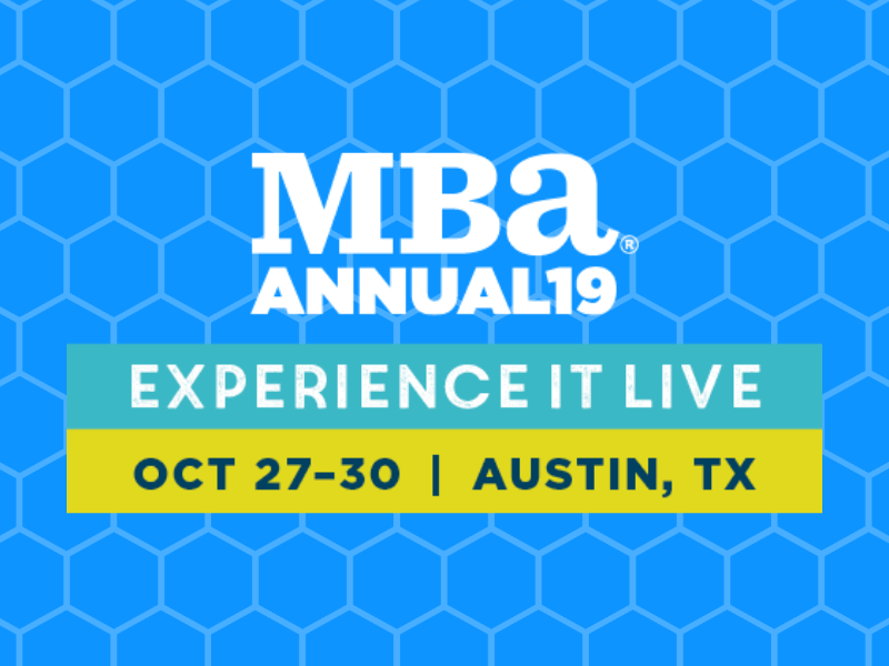 MBA Annual 2019
