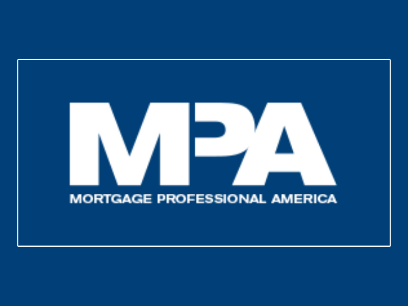 Mortgage Professional America
