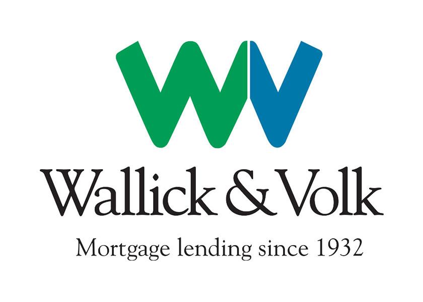 Wallick and Volk